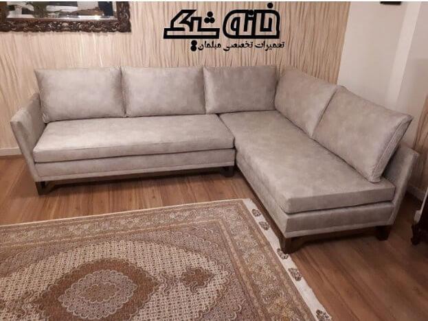 روکوبی مبل ال