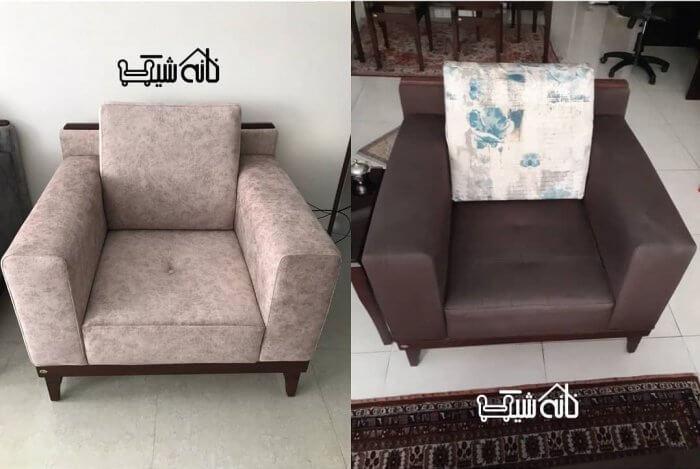 تعمیر مبلمان تهرانسر